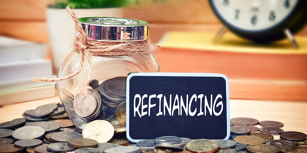 Refinancing Wilmington NC